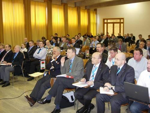 CEB Congress 2009 in San Marino