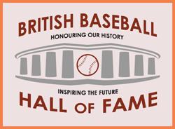 British Baseball Hall of Fame