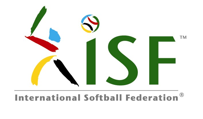 New Logo for International Softball Federation
