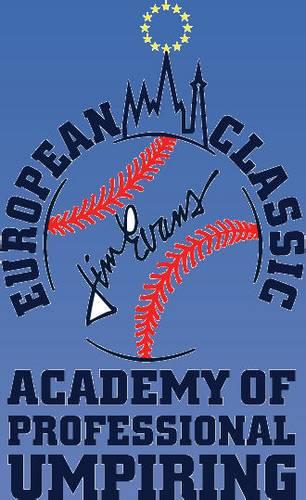 Jim Evans European Classic 2010 in Prague