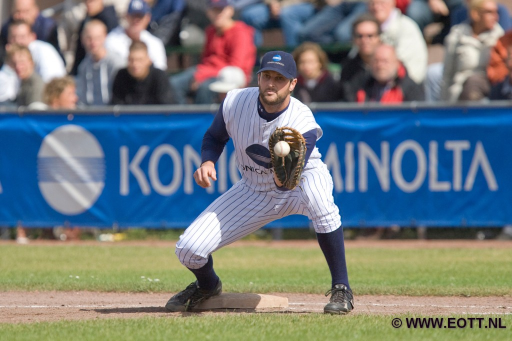 ... Baseball Leagues, News - Dutch Baseball Leagues - Mister Baseball