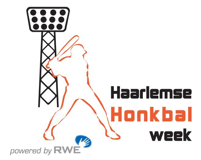 Haarlem Baseball Week