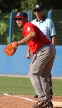 Ramon Tavarez leaves Nettuno for Paterno