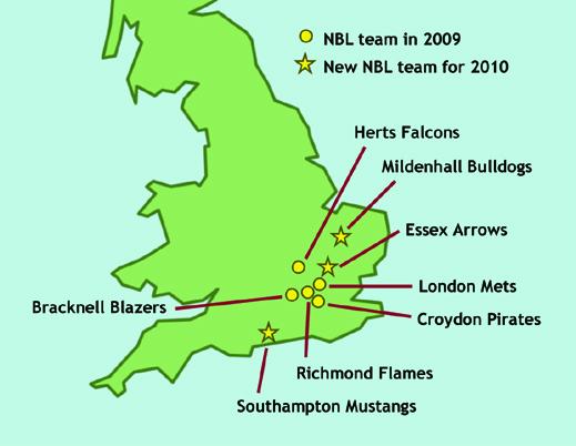 NBL 2010