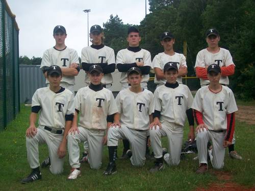 Moldova Baseball League 2010