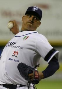 Victor Moreno (UGF Bologna)
