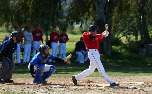 The Malta National League Championship Series of Baseball