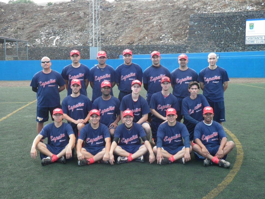 Spanish Nt Position Players With Instructional League In