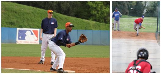 MLB Academies Tournament 2014