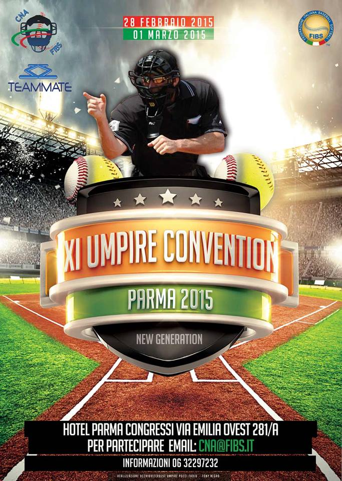 Invitation to xi umpire convention for baseball softball 162128543436479208326159250795772628110n stopboris Choice Image