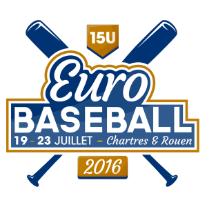 Logo U15 Euros 2016