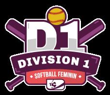 logotype_division1_softball-feminin
