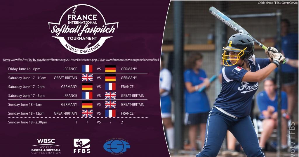 Programme Achille Challenge 2017