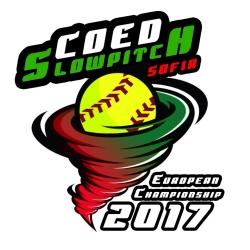 Logo Coed EM 2017