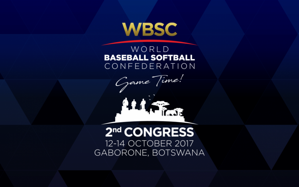 II-WBSC-World-Baseball-Softball-Congress-2017-Gaborone_Botswana-1080x675