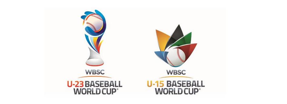U23 U15 Logos