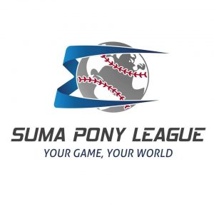SUMA European Pony League U16 and U14 Baseball and Softball