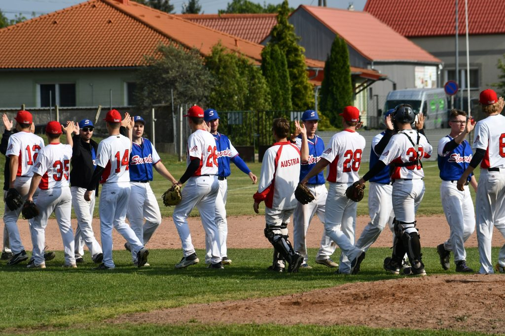 Austria Claims 2019 Danube Cup over Slovakia, Hungary in